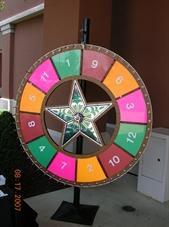 Carnival Wheels