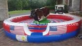 All American Mechanical Bull