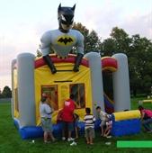 Batman Inflatable Adventure
