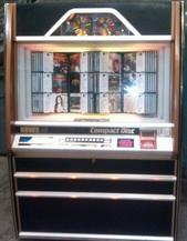 CD Jukebox Rental