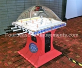 Chexx Bubble Dome Hockey