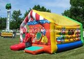 Circus Fun House
