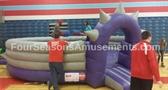 Defender Dome Gladiator Joust Arena