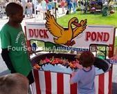 Deluxe Duck Pond