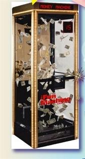 Deluxe Money Machine