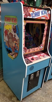 Donkey Kong (Multicade 60 Games in 1) Classic Arcade Game
