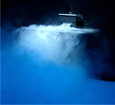 Deluxe Fog Machine
