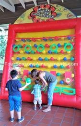 Big Inflatable Plinko