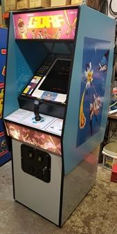 Gorf Arcade Game