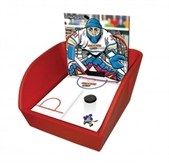 Hockey Box Penalty Shot