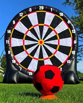 Giant Kick Darts