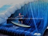 Ultimate Surf Wave Photo Opp