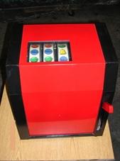 Mini Fun Machine