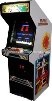 Atari Combo Video Game