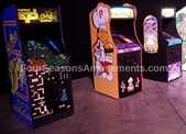 Arcade Video Game Classics (60 in 1 Multicade)