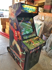 NFL Blitz Arcade Game