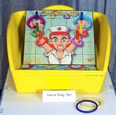 Ring the Nurse