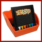 Plinko Tub Game