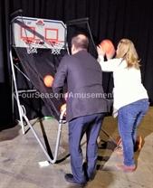 Shoot To Win Basketball
