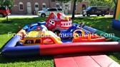 Rescue Ranger Kiddie Playland