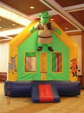 Shrek Bounce
