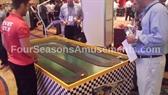 Slot Car Raceway