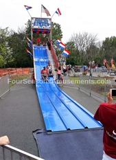 State Fair Super Slide