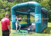 Super Shot Golf Simulator