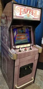 Tapper Arcade Game