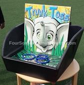 Trunk Ring Toss